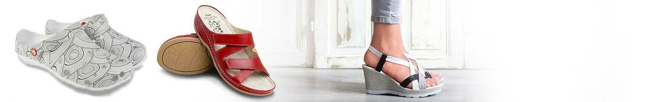Starostlivosť o chodidlo a obuv