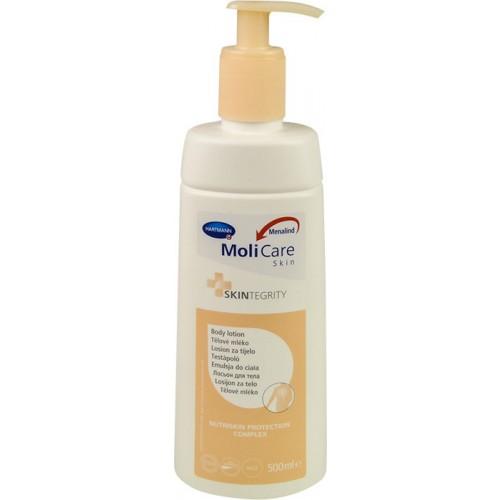 MoliCare Skin tělové mléko 500 ml - D-H0138