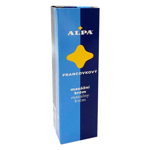 Alpa francovkový krém 40 g