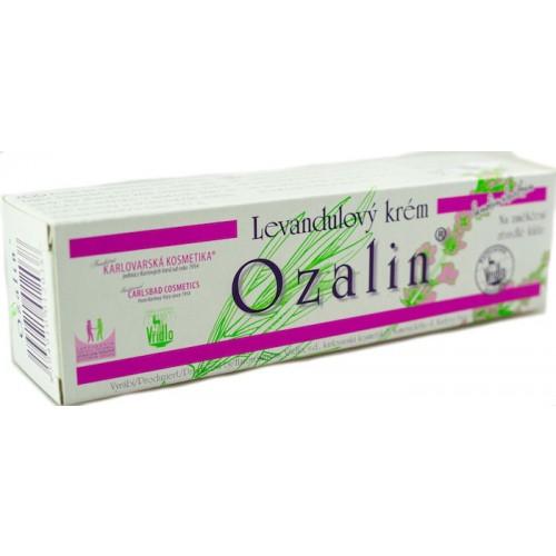Ozalin levandulový krém na stvrdnutú kožu 50 g
