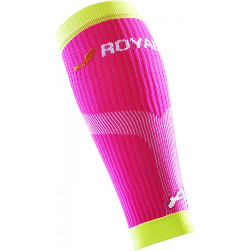 ROYAL BAY® Neon kompresívné lýtkové návleky