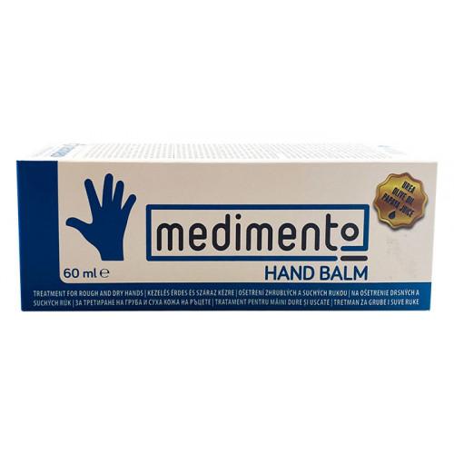 Medimento krém na ruky 60 ml