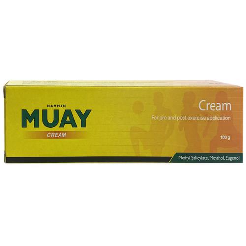 MUAY Cream – thajský krém 100 g