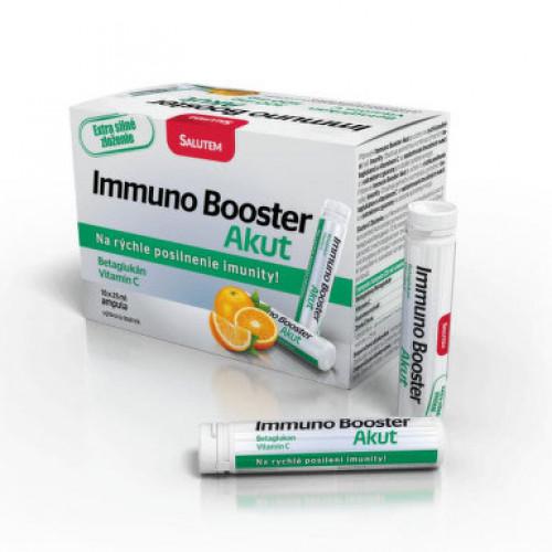 Immuno Booster Akut 10x25 ml