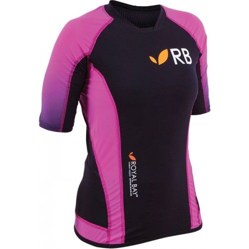 ROYAL BAY® Ozone športové tričko, dámske