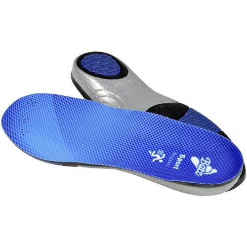 Sportovní vložky do obuvi Batz Sport Support