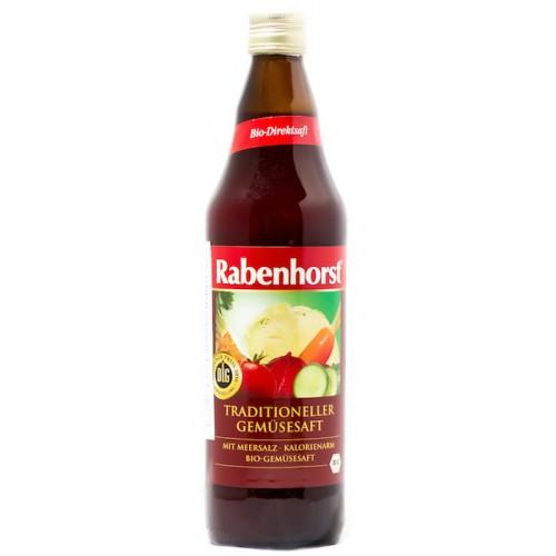 Rabenhorst Zeleninová šťava