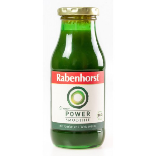 RABENHORST Smoothie power BIO