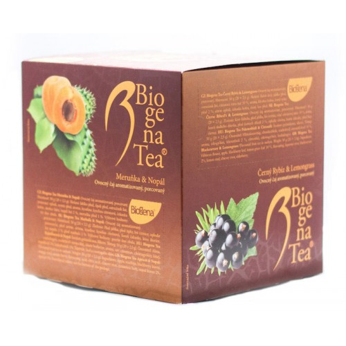 Čaj Biogena maxi