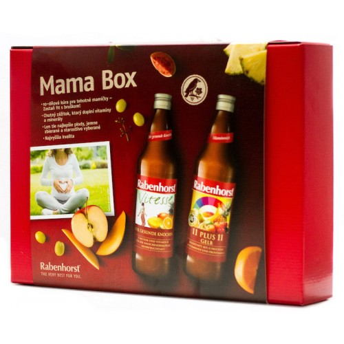 R-MAMA BOX