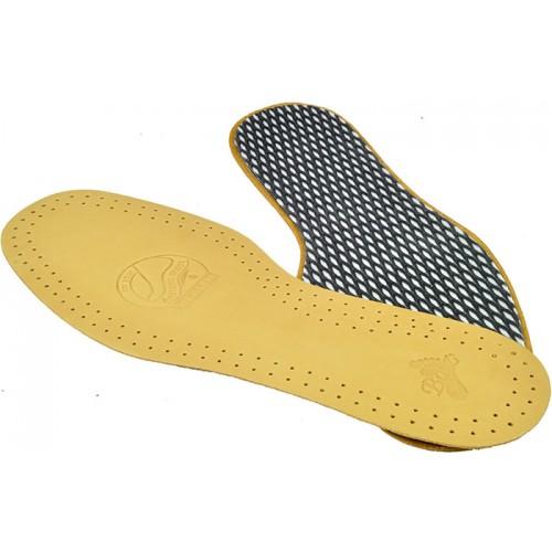Vložky do obuvi Batz Leather Comfort
