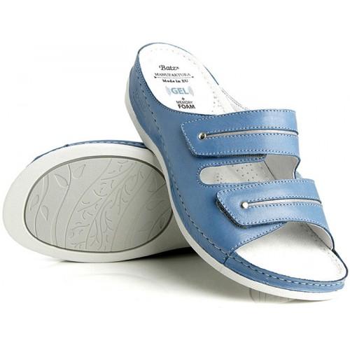 Zdravotní obuv Batz Lia - D-Q0495, D-Q0624, D-Q0625, D-Q0626, D-Q0627, D-Q0628
