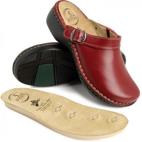 Zdravotní obuv Batz Mira - D-Q0504, D-Q0574, D-Q0575, D-Q0576, D-Q0577, D-Q0578