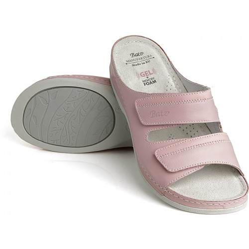 Zdravotní obuv Batz Rea - D-Q0503, D-Q0654, D-Q0655, D-Q0656, D-Q0657, D-Q0658