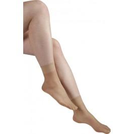 Avicenum FASHION 15 pohodlné ponožky se zdravotním lemem a nezesílenou špicí - F-AF15-PN-----0258001S