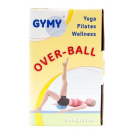 Lopta GYMY over ball