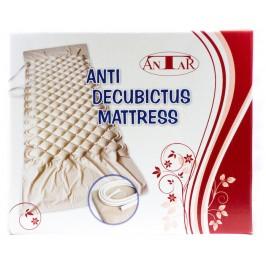 Antidekubitný matrac s kompresorom s nosnosnoťou 130kg
