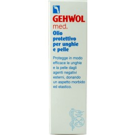 GEHWOL ochranný olej na nechty