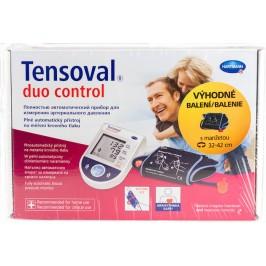 Digitálny tlakomer Tensoval® duo control darčekové balenie s dvomi manžetami