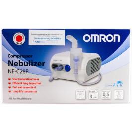 Kompresorový inhalátor OMRON Comp Air C28P AIR NE C28P