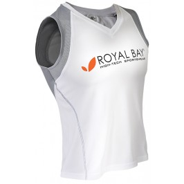ROYAL BAY technical T-shirt