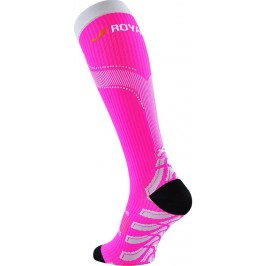 ROYAL BAY Neon knee-highs, 6099