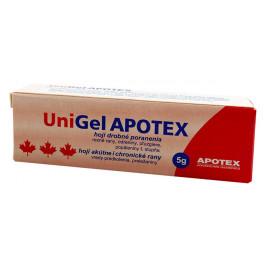 UniGel APOTEX