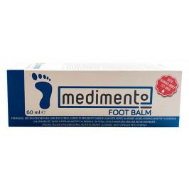 Medimento krém na starostlivosť o päty a nohy 60 ml