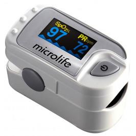 Microlife OXY 300 pulzný oximeter