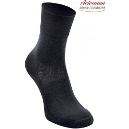 Avicenum DiaFit PREMIUM bavlněné ponožky pro diabetiky - A-D02P3PNN-P--0399999S A-D02P3PNN-P--0429999S A-D02P3PNN-P--0449999S A-D02P3PNN-P--0479999S