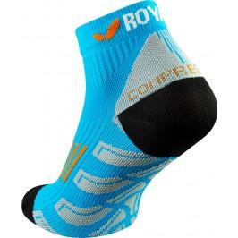 ROYAL BAY® Neon športové ponožky LOW-CUT - R-RNE-2ABNZP--38-5099S R-RNE-2ABNZP--41-5099S R-RNE-2ABNZP--44-5099S R-RNE-2ABNZP--47-5099S