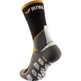 ROYAL BAY® Trek sportovní ponožky - R-RTK-2AB-ZP--0389970S, R-RTK-2AB-ZP--0419970S, R-RTK-2AB-ZP--0449970S, R-RTK-2AB-ZP--0479970S