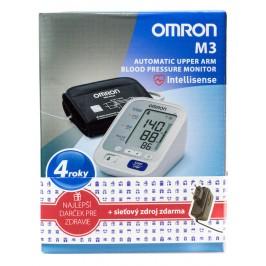 Tlakomer OMRON M3