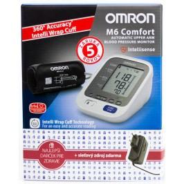 Tlakomer OMRON M6 Comfort
