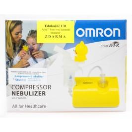Kompresorový inhalátor OMRON NE-C801KD pre deti