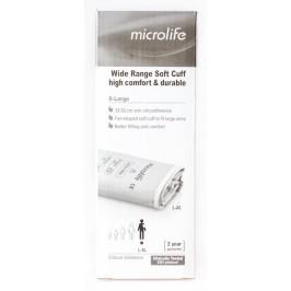 MICROLIFE manžeta L-XL 32-52 cm SOFT 3G