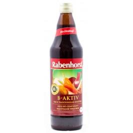 Rabenhorst B aktiv šťava