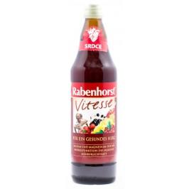 Rabenhorst Vitesse zdravé srdce