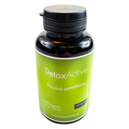 ADVANCE DetoxActive 120 cps