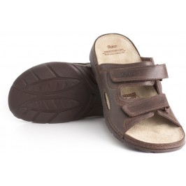 Pánské zdravotní pantofle Batz Mike - D-Q0496, D-Q0609, D-Q0610, D-Q0611, D-Q0612, D-Q0613
