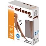 Ariana 20 - pohodlné podkolienky, 1 pár - box