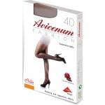 Avicenum FASHION 40 SUPPORT - podporné pančuchové nohavice
