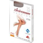 Avicenum FASHION 15 - pohodlné bokové pančuchové nohavice - obal