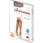 Avicenum FASHION 15 - pohodlné pančuchové nohavice - box