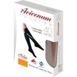 Avicenum FASHION 40 MICRO silnější pohodlné podkolenky
