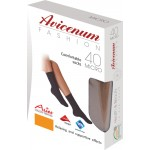 Avicenum FASHION 40 MICRO - ponožky - box