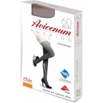 Avicenum FASHION 60 MICRO - silnejšie pohodlné pančuchové nohavice