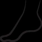 Avicenum FASHION 15 - pohodlné samodržiace pančuchy s krajkou