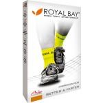 ROYAL BAY® Neon športové ponožky HIGH-CUT