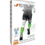 ROYAL BAY® Classic  kompresné podkolienky SLOVAK edition